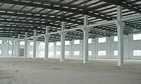 太仓归庄开发区1300,2700平米单层可装行车标准厂房出租