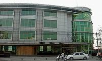 浦东高行镇社区商业休闲广场2300平方米独栋商务楼出租